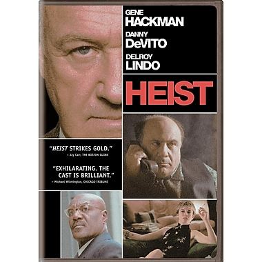 Heist (DVD)