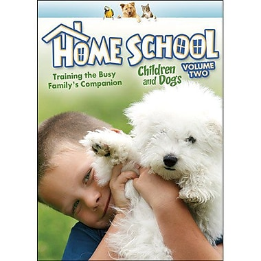 Home School: Children and Dogs Volume 2 (DVD)