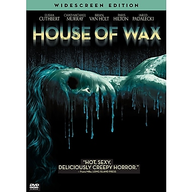 House of Wax (2005) (DVD)