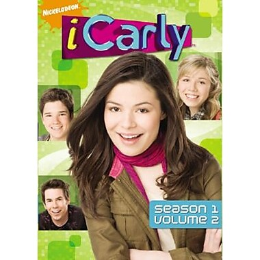 iCarly: Season 1, Volume 2 (DVD)