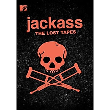 Jackass: The Lost Tapes (DVD)