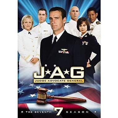JAG: The Seventh Season (DVD)