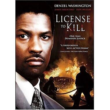 License to Kill (DVD)