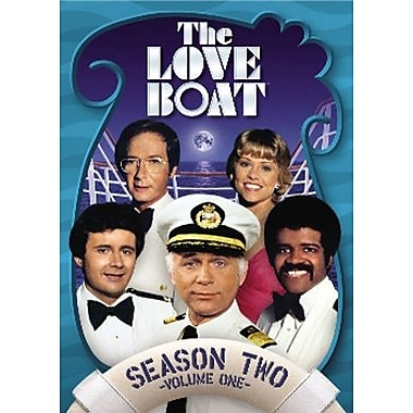Love Boat: Season Two Volume One (DVD)