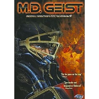 M.D. Geist (DVD)
