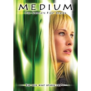 Medium: The Complete First Season (DVD)