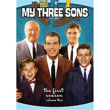My Three Sons: Season One Volume Two (DVD)