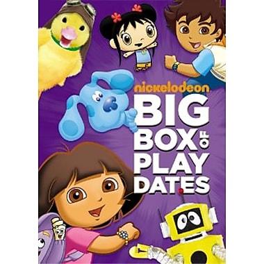 Nick Jr Favorites: Big Box of Play Dates (DVD)