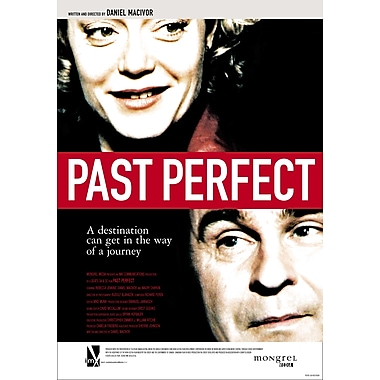Past Perfect (DVD)