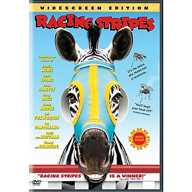 Racing Stripes (DVD)