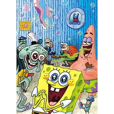 SpongeBob SquarePants: The Complete 2nd Season (DVD)