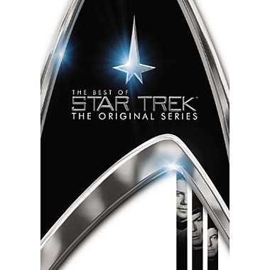 Star Trek: Best of (DVD)