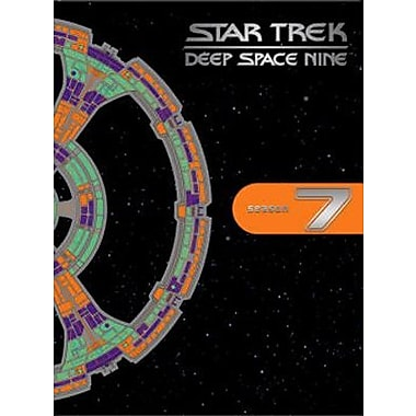Star Trek: Deep Space Nine: Season 7 (DVD)