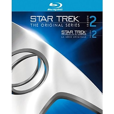 Star Trek: The Original Series: Season Two (Blu-Ray)