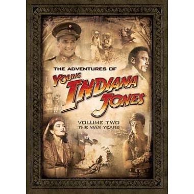 The Adventures of Young Indiana Jones: Volume 2 (DVD)