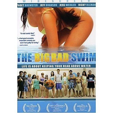The Big Bad Swim (DVD)