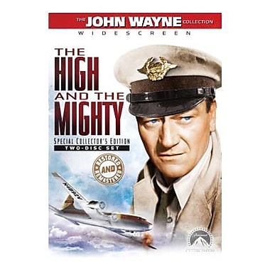 The High and the Mighty (DVD)