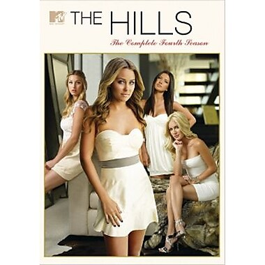 The Hills: Complete Fourth Season (DVD)