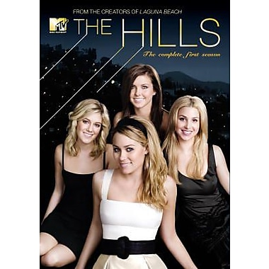 The Hills: The Complete First Season (DVD)