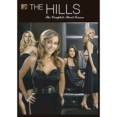 The Hills: The Complete Third Season (DVD)