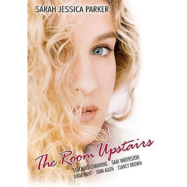 The Room Upstairs (DVD)
