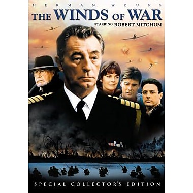 The Winds of War (DVD)