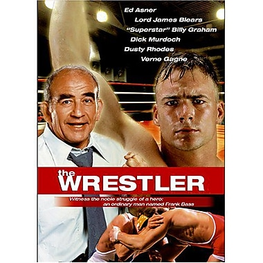 The Wrestler (DVD)