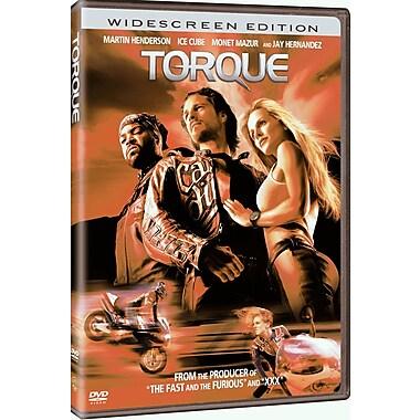 Torque (DVD)