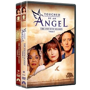 Touched by an Angel: Season 4 Pack (DVD)