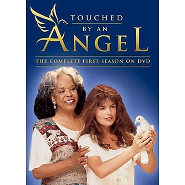 Touched By An Angel: The Complete First Season (DVD)