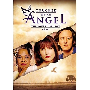 Touched By An Angel: The Fourth Season: Volume One (DVD)
