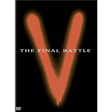 V: The Final Battle (DVD)