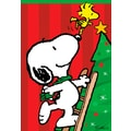 Sunrise Peanuts Holiday Boxed Cards Assortment