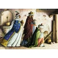 Sunrise The Three Wisemen Christmas Boxed Cards  Lynn Bywaters