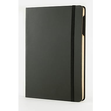 Portenzo Alano BookCase for iPad mini, Midnight Black