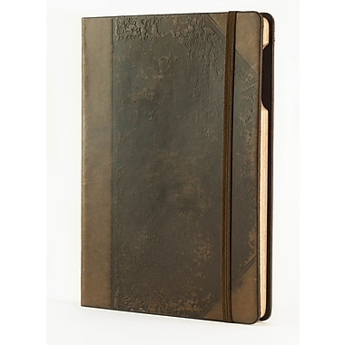 Portenzo Alano BookCase for iPad mini, Old Book