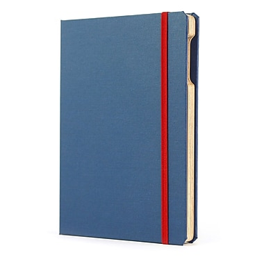 Portenzo BookCase for iPad mini, Blue and Red