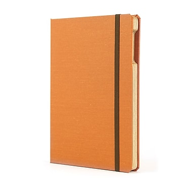 Portenzo BookCase for iPad mini, Orange and Sky Blue
