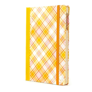 Portenzo BookCase for iPad mini, Oh My Orange