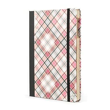 Portenzo BookCase for iPad mini, PinkDaddy