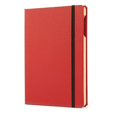Portenzo BookCase for iPad mini, Red and Black