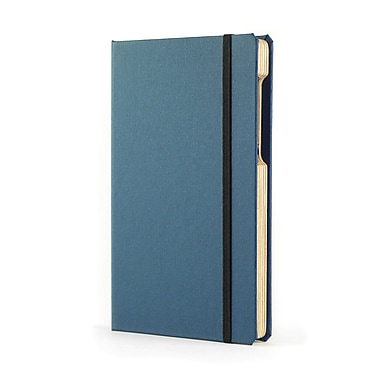 Portenzo BookCase for Nexus 7, Blue and Black