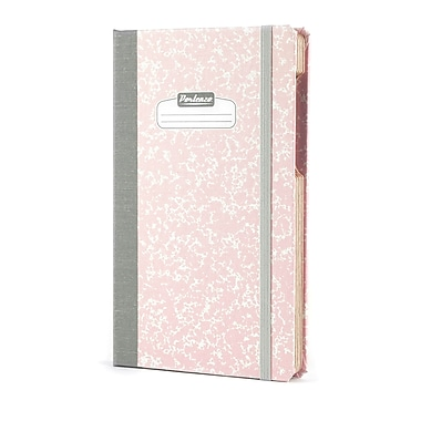Portenzo BookCase for Nexus 7, Pink Composition
