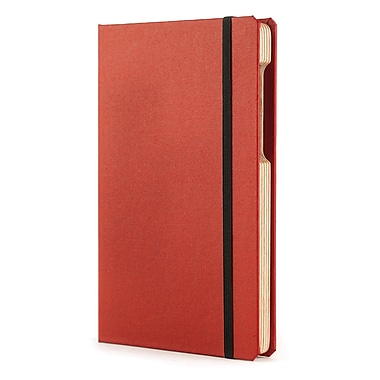 Portenzo BookCase for Nexus 7, Red and Black