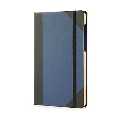 Portenzo BookCase for Nexus 7, Blue and Black Wingtip