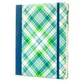 Portenzo BookCase for iPad, Blue Bayou