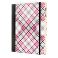 Portenzo BookCase for iPad, Pink Daddy
