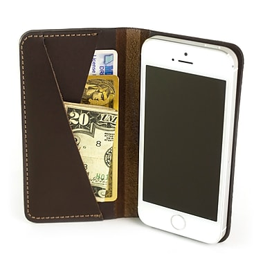 Portenzo Alano Slim for iPhone with Wallet