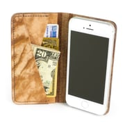 Portenzo Alano Slim for iPhone with Wallet, U.S. Passport