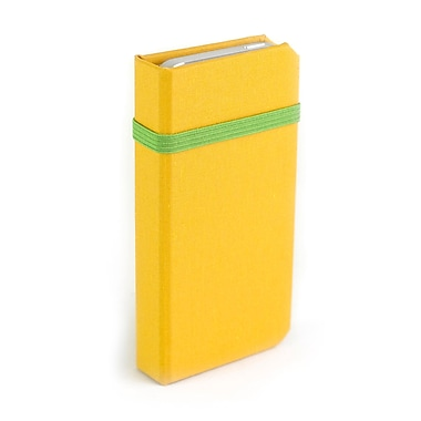 Portenzo HardBack for iPhone with Wallet, Short Circuit